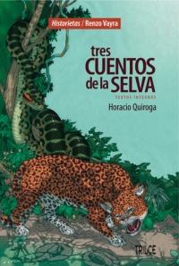 anaconda y otros cuentos de la selva
